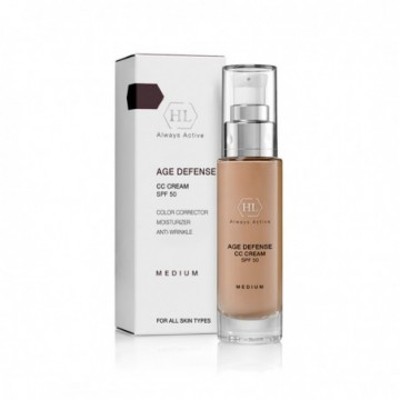 HL - Age Defense CC cream SPF 50 medium
