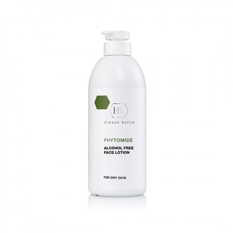 HL - Phytomide non alcohol face lotion