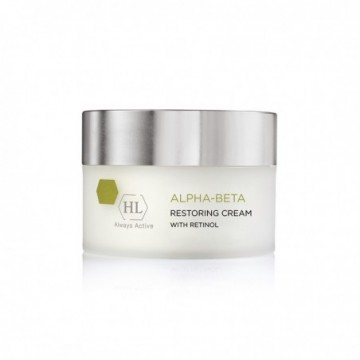 HL - Alpha-beta with retinol restoring cream