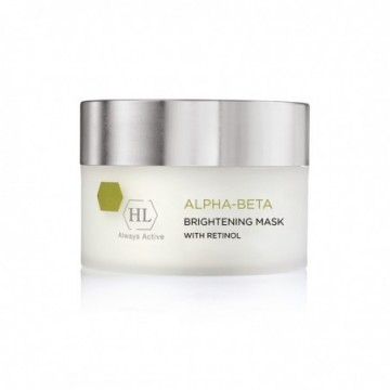 HL - Alpha-beta with retinol brightening mask
