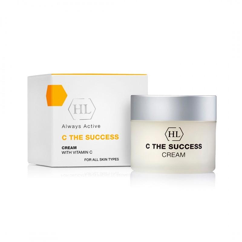 HL - C the success cream