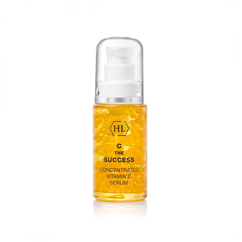 HL - C the success concentrated vitamin C serum