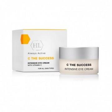 HL - C the success intensive eye cream