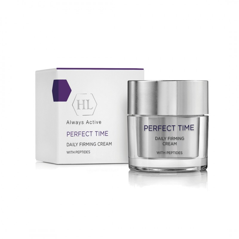 HL - Perfect Time daily firming cream
