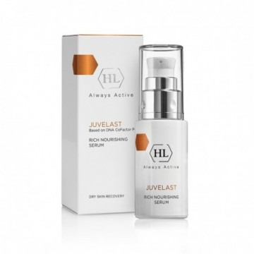 HL - Juvelast rich nourishing serum