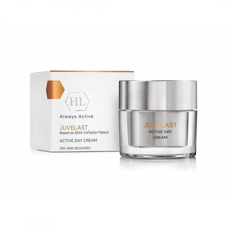 HL - Juvelast active day cream