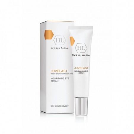 HL - Juvelast nourishing eye cream
