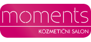 Kozmetični salon Moments - Ljubljana